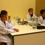 Megnéztük: Új labor a Líceumban