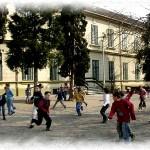 Iskolatörténet