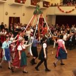 Hagyományunk: Német nemzetiségi bál