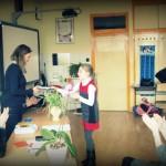 Német vers- és prózamondó verseny - felső tagozat