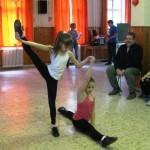 Ignácz Bettina - Tóth Vanessza 5.b