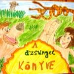 A dzsungel könyve - a diákszínpad bemutatkozik