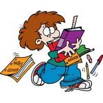 Szükséges felszerelések a 2014/15 - ös tanévre