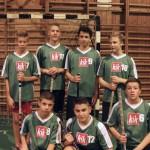 Floorball siker a diákolimpián