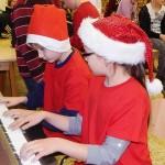 Karácsonyi hangverseny