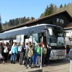 Nyelvi tábor - Bodensee