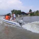 Go boating - vitorlás nyílt nap a Fertőn