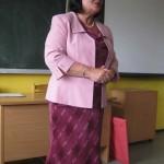 Búcsúzó tanáraink