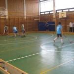 Területi floorball döntő