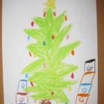 Adventi rajzok a Liszt Központban