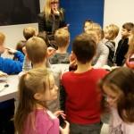 Látogatás az ORF Burgenland stúdióban