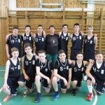 Diákolimpia - Kosárlabda