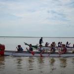 Sárkányhajó fesztivál