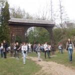 Határtalanul program - Székelyudvarhely, Parajd,Medve tó, Korond,  Farkaslaka, Szejkefürdő