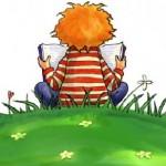 Olvassááál! könyvolvasó program díjazottjai