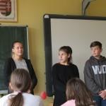 Diákönkormányzat