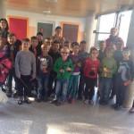 Látogatás Horitschonban