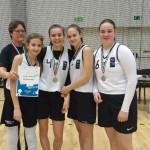 Diákolimpia - B33 Kosárlabda