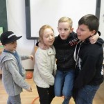Audi Hungaria Schule Német Csapatverseny