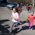 Diákolimpia - Mezei Futóverseny körzeti döntő