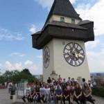 Német nyelvi tábor