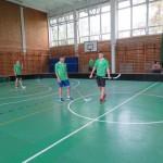Városi Alapfokú Floorball
