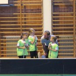 Diákolimpia kispályás floorball