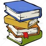 Köszönet a könyvekért