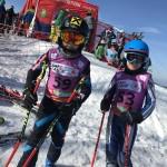 Nagyszerű téli sportos siker!
