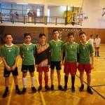 Városi Alapfokú Teremlabdarúgó bajnokság