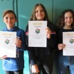 InterFa német nyelvi verseny