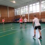 Kispályás floorball torna