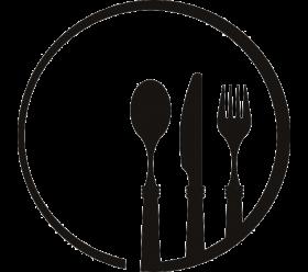 dinner-clipart-dinner-plate