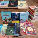 Könyvadomány - Buchspende