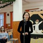 Német Nemzetiségi Vers- és Prózamondó Verseny / Deutscher Gedicht- und Rezitationswettbewerb