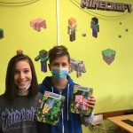 Minecraft kreatív építőverseny