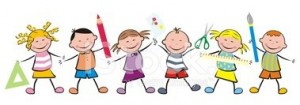 70228619-kids-and-school-equipment