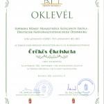 Örökös Ökoiskola / Ewige Öko-Schule